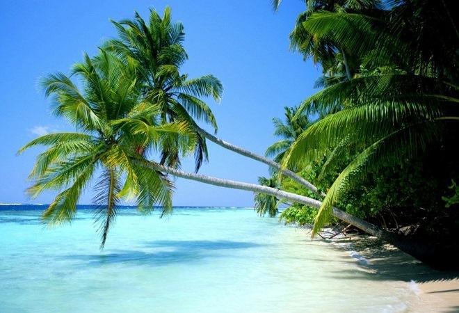 Острова архипелага Гавайи