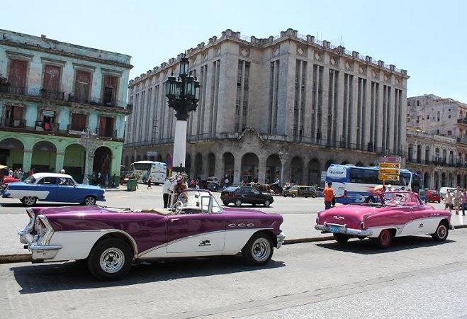 Куба остров свободы