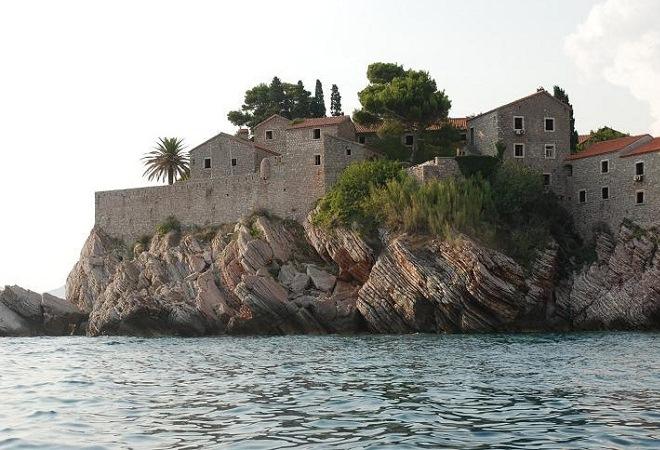 Великолепные пляжи Черногории и ледниковые озера