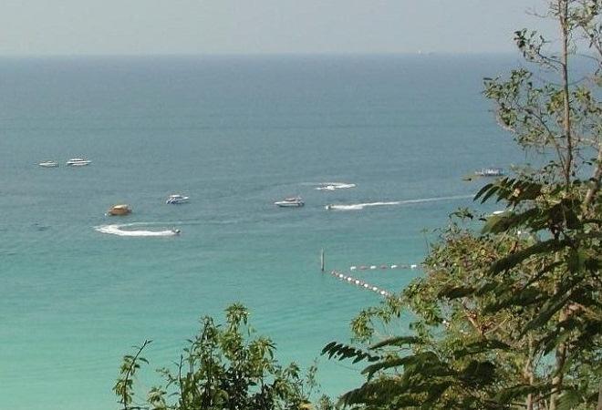 Куда поехать отдыхать в апреле? Роскошный пляжный отдых