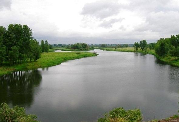 5 причин для отдыха на реке Волга