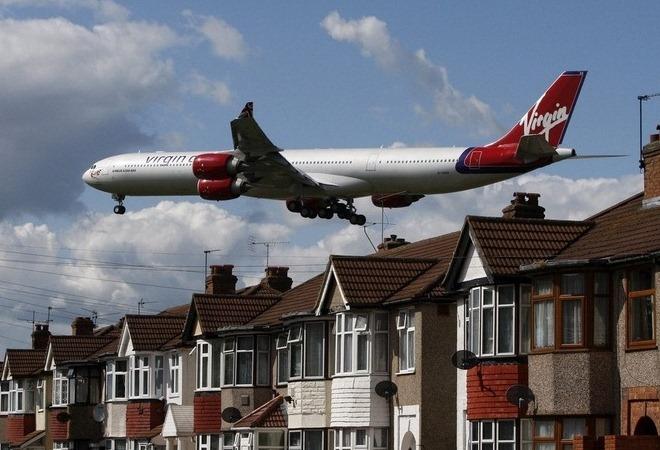 Летим в Лондон! Крупнейшие аэропорты Лондона
