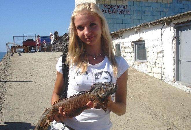 О том, как мы ехали в Крым, а попали в Анапу