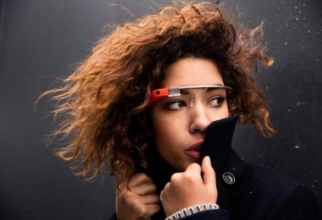 Умные очки для путешественников