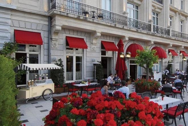Секреты удачного отдыха: как выбрать свой отель?