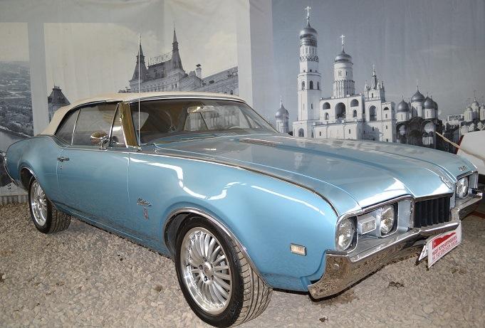 21 популярный автомобиль прошлого века