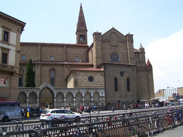 Достопримечательности Флоренции: немеркнущее искусство