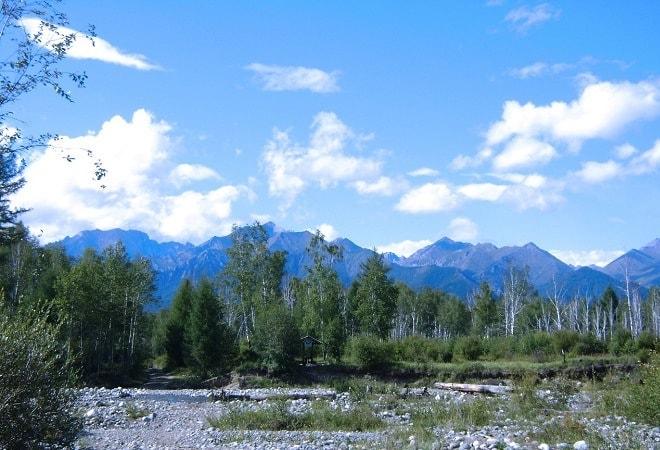 Отдых в горах: Шумакский перевал. Мнение новичка