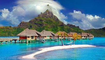 Куда поехать отдыхать зимой на море за границу недорого? ТОП-11 пляжей мира