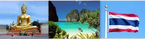 Тайский разговорник для туриста с произношением