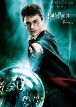 Путешествия в мир Гарри Поттера