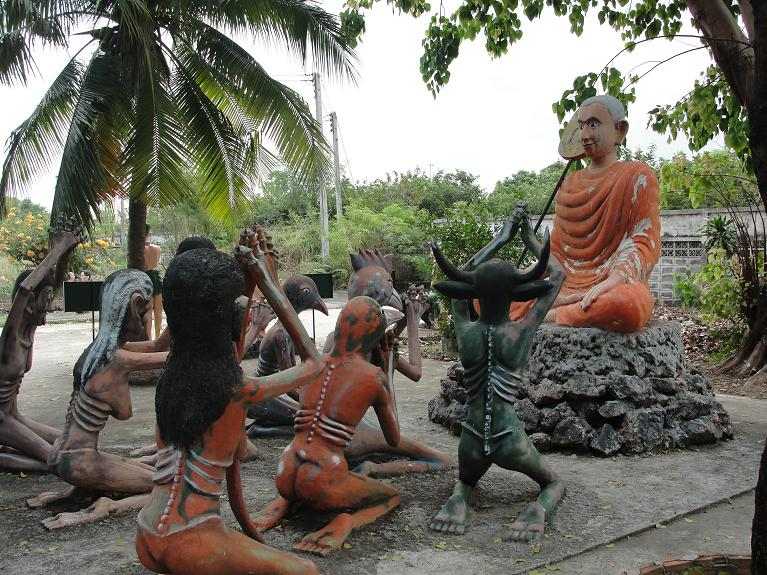 Ekskursii-Tailand