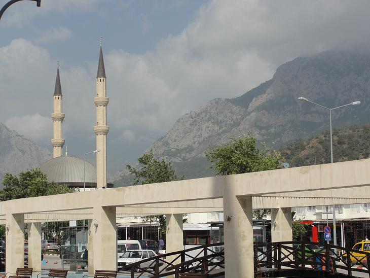 Gorod-Kemer-Turciya