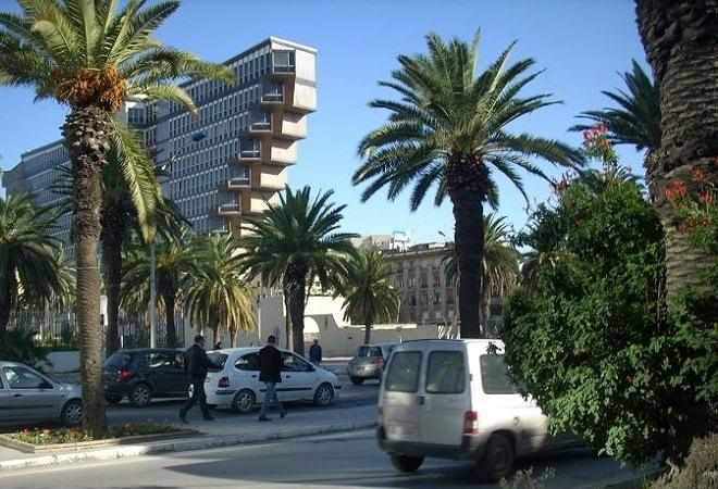 Фоторепортаж отдых в Тунисе