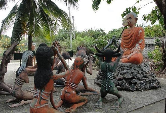 Увлекательное путешествие в сказочный Тайланд