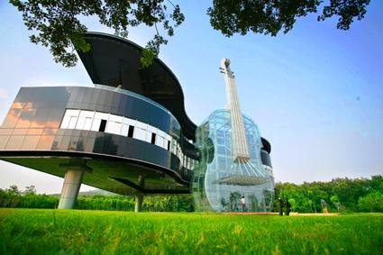 Дом Рояль и Скрипка