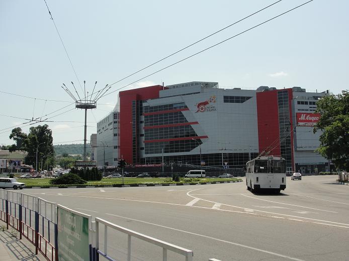Мегаполис Новороссийска