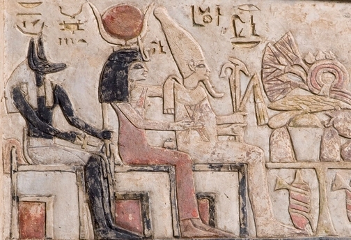 Музей Древнего Египта в Барселоне