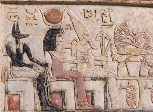 Музеи Древнего Египта в Барселоне