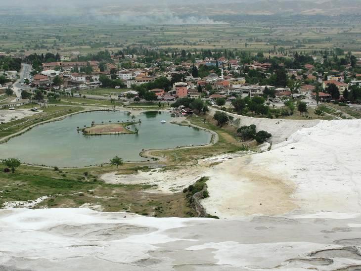 Foto-Pamukkale