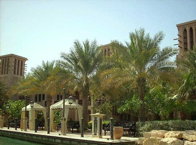 Madinat-Dubai