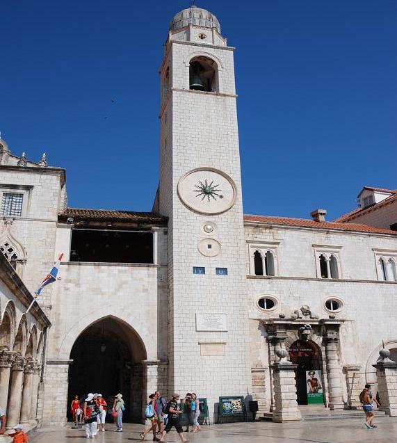 Dubrovnik-Horvatiya
