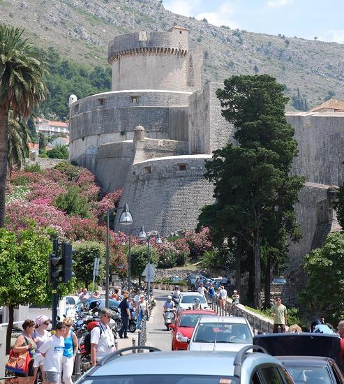 Otdyh-Dubrovnik