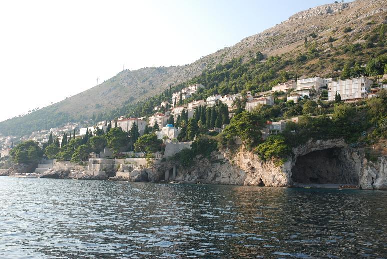 Pobereje-Horvatii