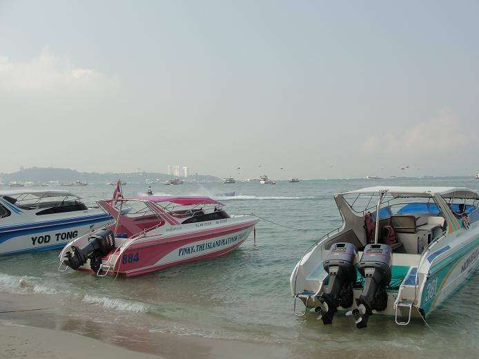 transport-Pattaya