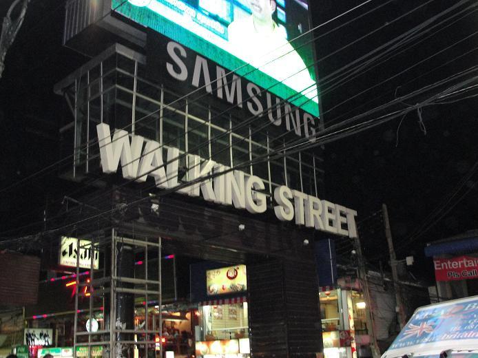 walking-street