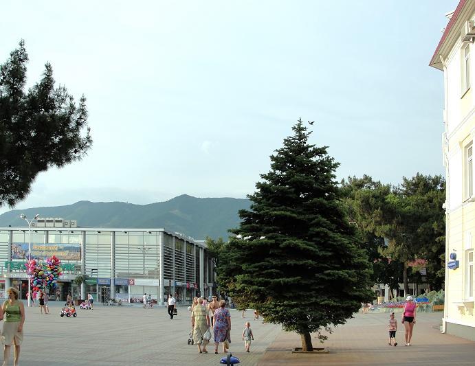 Bereg-Gelendzhika