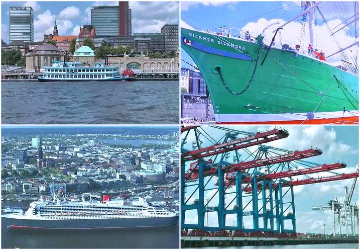 Gorod-Hamburg