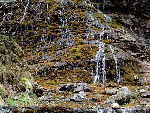 Chegemskie-vodopady