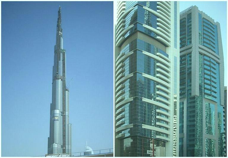 Gorod-Dubai