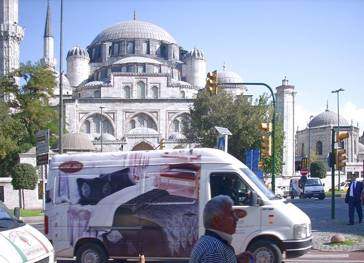 gorod-Stambul