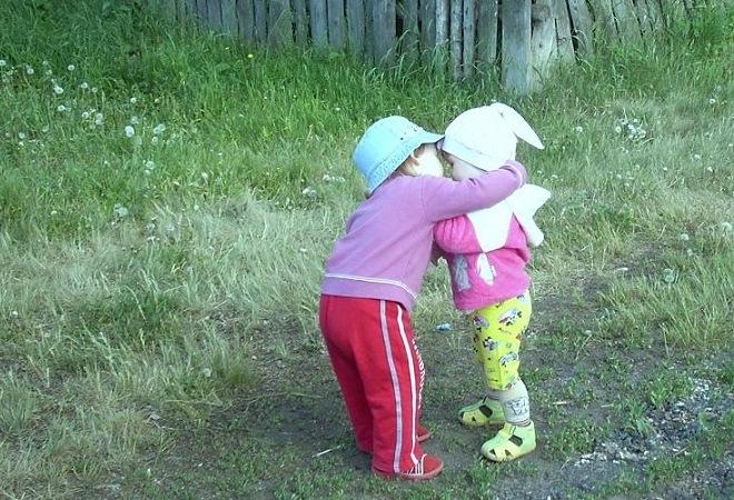 Конкурс фотографий «Путешествие в мир детства»
