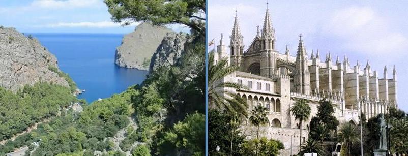 ostrov-Mallorca