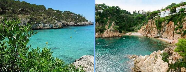 plyaji-Mallorca