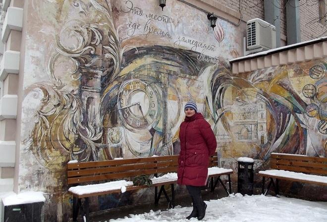 Харьков – первая столица Украины