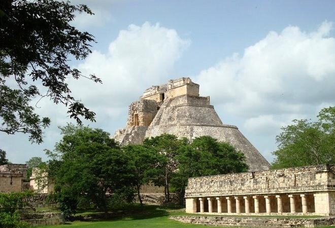 В ареале таинственности: древние города Мексики
