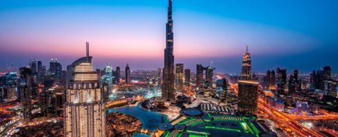 ТОП-9 достопримечательностей Дубая фото 2019